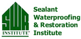 Sealant Waterproofing & Restoration Institute